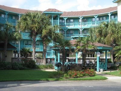 Photo for Gulf Shores 2 bedroom 2 bath condo in SeaBreeze!  KENNY CHESNEY  APR 27th avail