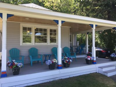 Photo for Beautiful Frankfort Michigan Vacation Home