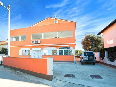 Photo for Apartments Orange Medulin / Comfort one bedroom apartment A4
