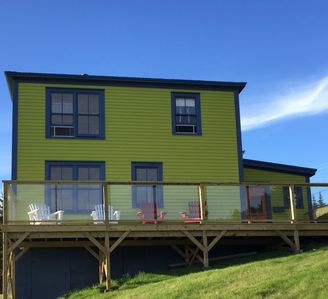 Photo for Peaceful Getaway in Port Rexton - Canada Select 4.5 Stars