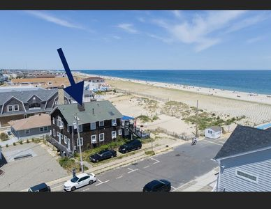 Photo for Charming Oceanfront Home, With Private Beach, And Stunning Views