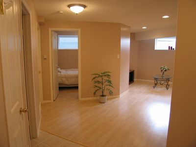 Photo for 2BR Suite In Golf Course By West Edmonton Mall - LONGER TERM SPECAIL RATE AVAIALBLE