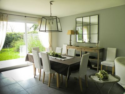 Photo for Holiday house Sainghin en Mélantois for 1 - 6 persons - Holiday home
