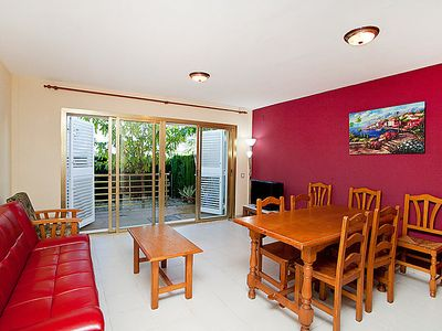 Photo for Vacation home Cambrils Mediterrani in Cambrils - 6 persons, 3 bedrooms