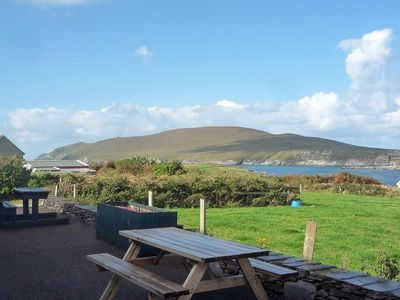 Photo for 4 bedroom accommodation in Portmagee