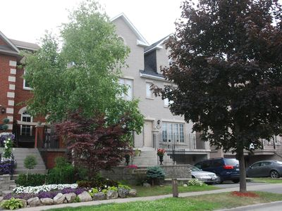 Photo for Beautiful Apt. in the Heart of Thornhill (B&B Kosher)