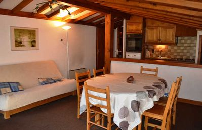 Photo for CLOS D'ARLY - 3 rooms - Capacity 8 people