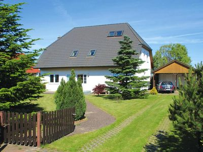 Photo for holiday home Steck, Ahrenshagen