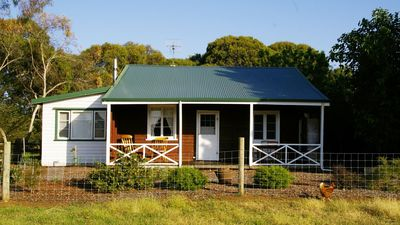 Photo for Swallows Cottage, Margaret River