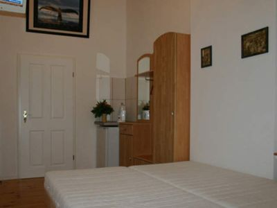 Photo for Bed and breakfast for 2 people - holiday and bed and breakfast in the heart of Berlin