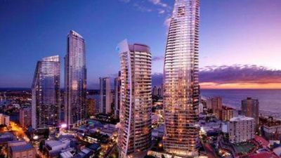 Photo for Hilton Resort Surfers Paradise Ocean View