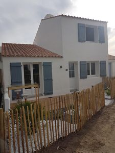 Photo for Rent holiday house in Noirmoutier 3 stars *** in the ranking