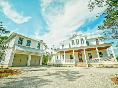 Photo for Crypress Key Is 1/2 mile from beach with fabulous amenities.