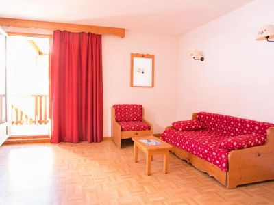 Photo for Residence Les Gentianes *** by Actisource - 3 room flat 6 People