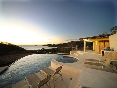 Photo for Luxury Town Home With Gorgeous Ocean View, Villas Catalina #7