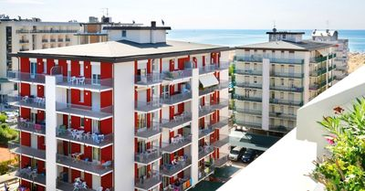 Photo for Holiday apartment with balcony