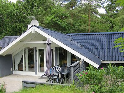 Photo for Vacation home Hou Nord/Melholt in Hals - 6 persons, 3 bedrooms