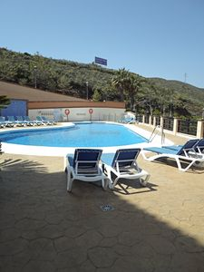 Photo for Ref: 1173, Apartment 3 Bedrooms, Pool, Prepaid WiFi, Seaview