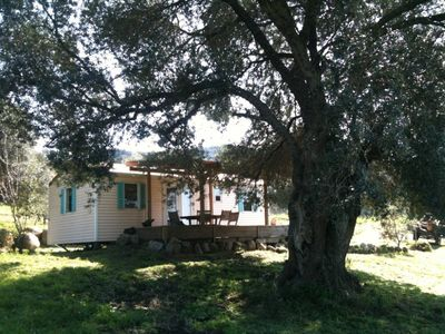 Photo for 2BR Mobile Home Vacation Rental in Figari
