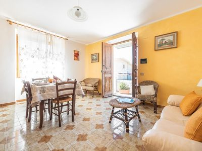 Photo for Holiday apartment Dorgali for 9 persons with 4 bedrooms - Holiday apartment