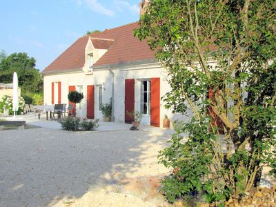 Photo for Farmhouse 6 people, completely renovated on a large fenced