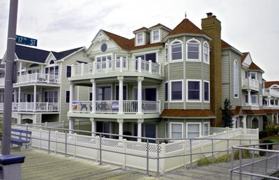 1700 BOARDWALK--VIEW FROM THE OCEAN