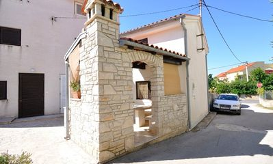 Photo for Holiday house Premantura for 4 - 6 persons with 2 bedrooms - Detached holiday house