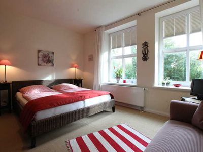 Photo for Double room, classic - Hotel Alte Landschule