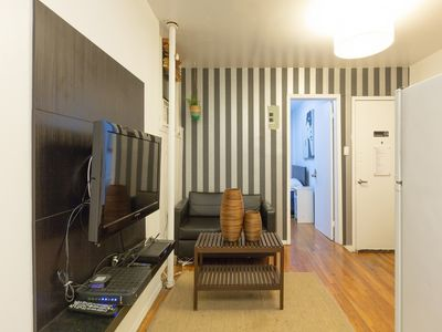 Photo for Apartment in New York with Internet, Air conditioning (983347)