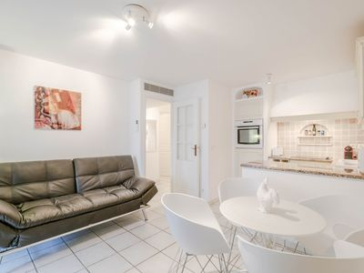 Photo for Beautiful two rooms in the center of Cannes