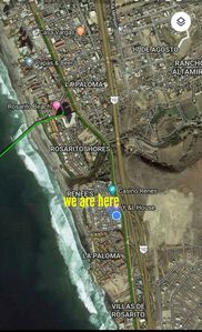 Photo for Y&L Beach House.. Walk To Downtown Rosarito