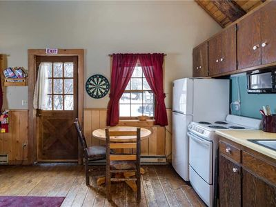 Photo for Awesome Summer Rates - Historical Cabin in Strawberry Park!