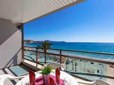 Photo for 3 bedroom Apartment, sleeps 6 in Ifac with Pool and WiFi