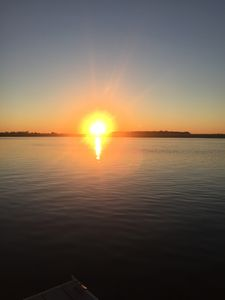 Photo for Immaculate Waterfront Home on the Bay- Experience Beautiful Sunsets
