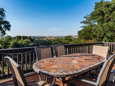 Photo for Oak View--Oak-Studded Views that Go On Forever