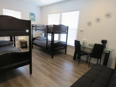 Photo for 9-Great Place to stay In Los Angeles(Close to USC)