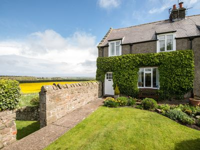 Photo for 2 bedroom accommodation in Detchant, near Belford