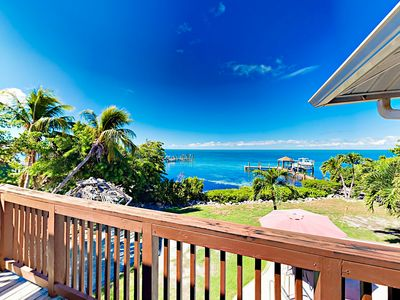 Photo for Updated Gulf-Front 4BR w/ Big Views, Private Pool, Sunroom & Superb Sunsets