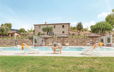 Photo for 9 bedroom accommodation in Bibbiena -AR-