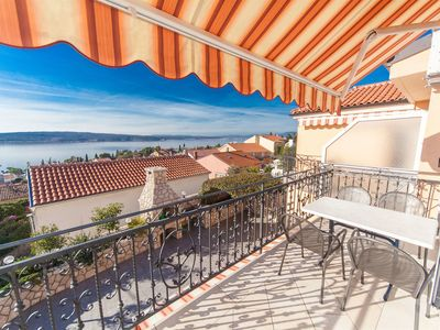 Photo for Apartments Carmen (62911-A1) - Crikvenica