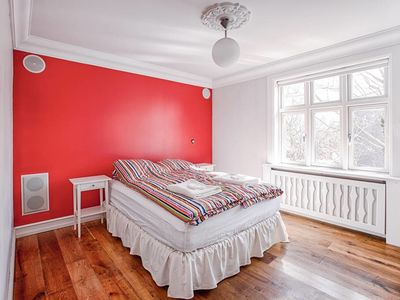 Photo for Modern Apartment in City Center
