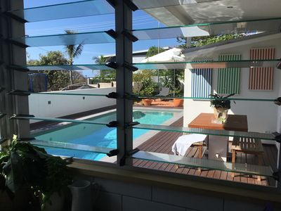 Photo for Fortunes Beach House @ North Peregian Pet Friendly