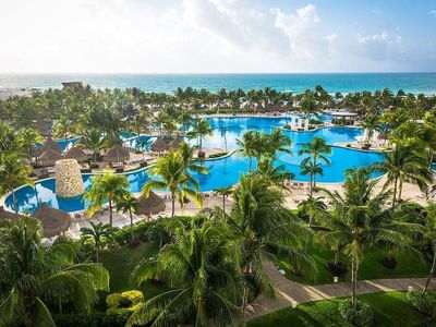 Photo for The Bliss Riviera Maya - Golf - Pools - Activities - Family Friendly