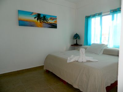 Photo for Cozumel, Mexico. studio apartments Close to beaches, shopping, diving & dining.