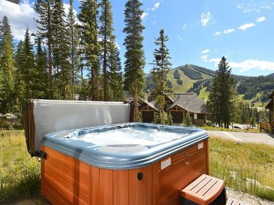 Photo for Lakota Mtn Lodge 106 by WPLCo | Pure Luxury | Across From Resort | HUGE Views