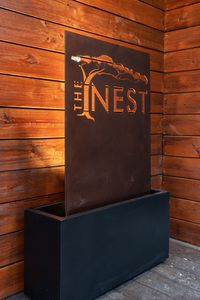 Entry to your private experience at The Nest