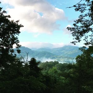 Photo for 2BR House Vacation Rental in Franklin, North Carolina