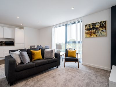 Photo for Cozy Stays The Popworks Manchester City Centre