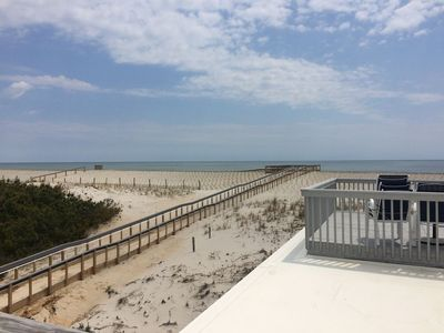 Photo for PET FRIENDLY 1BR condo OCEANFRONT BLDG  - PERFECT for a COUPLE!