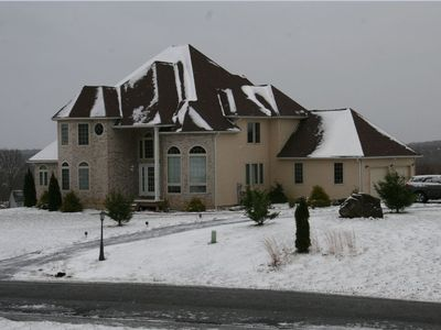 Photo for Luxury Château Style Home